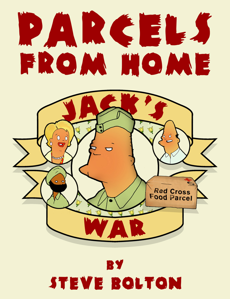 Parcels From Home: Jack's War
